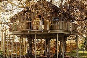 Top 10 der verr�cktesten H�user der Welt