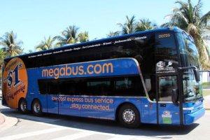 France-Italie en bus pour un euro avec Megabus