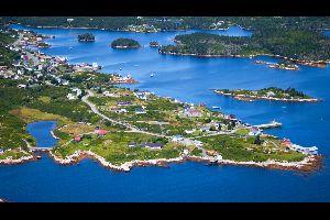 Diese Inseln k�nnen Sie kaufen - Tchibo bietet Ins