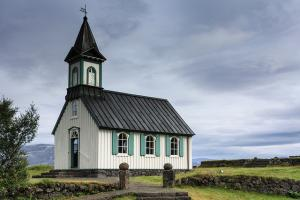 Pirate Party decriminalises blasphemy in Iceland