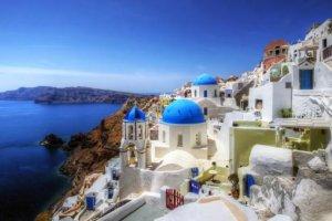 Voyage en Gr�ce tout savoir pour partir cet �t�
