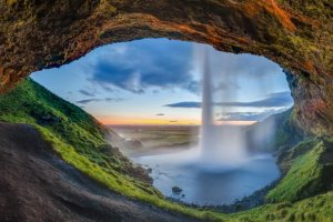 Iceland's most incredible waterfalls