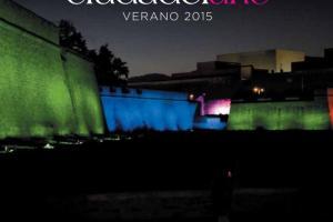 Pamplona organiza 'Ciudadelarte 2015'