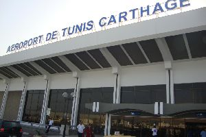 Aéroport Tunis-Carthage fermé du 14 au 16 octobre 2015 pour cause de travaux
