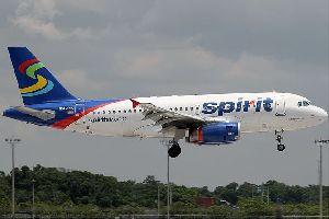 Spirit Airlines : ses vols sont les plus en retard