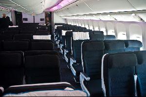 Les astuces pour voyager sans voisin en avion
