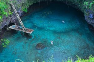 Les plus beaux spots pour se baigner dans le monde