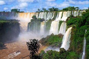 Voyage en Argentine une liaison entre Iguaçu et la Patagonie