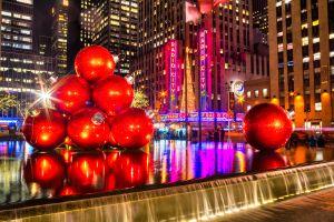 Voyage  les bons plans pour fêter Noël ailleurs