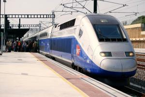Train : les voyages en groupes arrivent