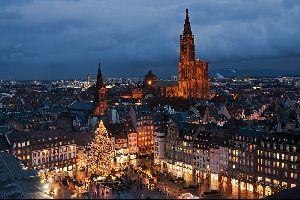Les 10 city breaks europ�ens les moins chers