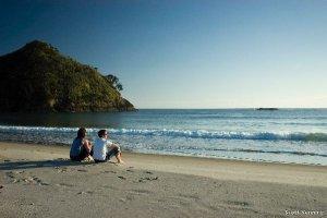 La Nouvelle-Z�lande va cr�er une immense r�serve marine