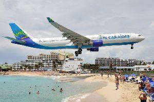 Marie-Galante, la nouvelle destination d'Air Caraïbes