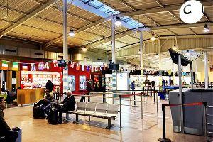 Classements des pires aéroports au monde  Beauvais a du soucis à se faire