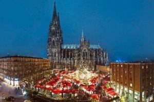Voyage en Allemagne dans les plus beaux marchés de Noël