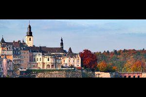 Luxair anuncia el lanzamiento de una nueva ruta entre Luxemburgo y Almer�a en marzo