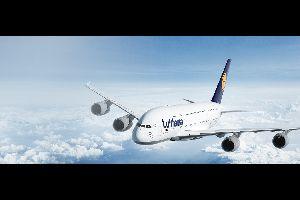 Lufthansa: cancelada la huelga de TCP del 26 y 27 de noviembre
