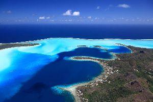 Les 10 plus beaux lagons du monde