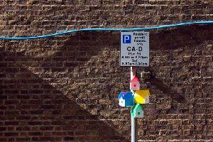 Londres accroche des nichoirs dans les rues pour les oiseaux