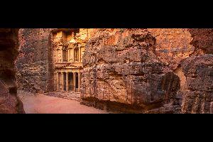 Descubre Petra y otros 29 lugares de Jordania  con Google Street View