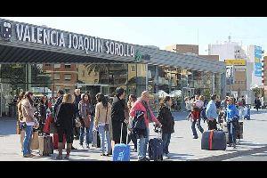 El Black Friday en Renfe ofrecer� 1,5 millones de billetes con descuentos