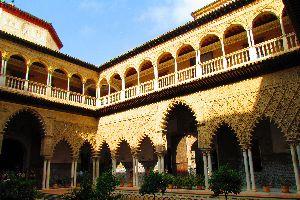 Las maravillas de arte mud�jar en Espa�a