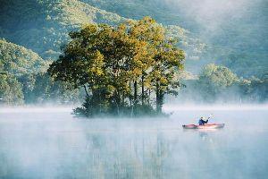 Los destinos a visitar en 2016 seleccionados por National Geographic Traveler
