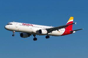 Iberia aumenta frecuencias en el trayecto Madrid-La Habana