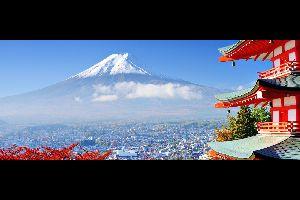 Iberia anuncia dos rutas directas de Madrid a Tokio y a Shanghai