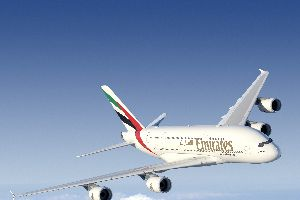 Second vol entre Dubaï et Perth chez Emirates