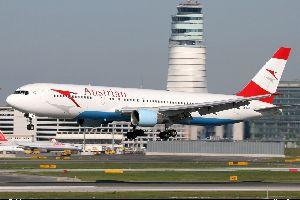 Promotions Austrian Airlines pour Bangkok