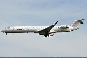 Tunisair Express reliera tunis et sfax a paris cdg
