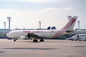Tunisair relie Paris CDG et Tozeur et reprend le catering