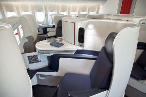 Des nouvelles cabines pour Air France vers Johannesbourg