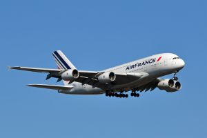 Air France vers le Costa Rica cet hiver