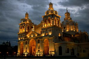Air Europa volara a la ciudad argentina de cordoba en diciembre