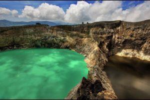 los volcanes mas bellos y peligrosos del mundo