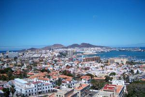 nueva ruta de iberia express de asturias a gran canarias