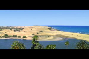 el proximo invierno se podra viajar de gran canaria a munich, islas feroe y viena