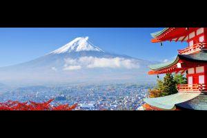 Comparatif vol pas cher Japon