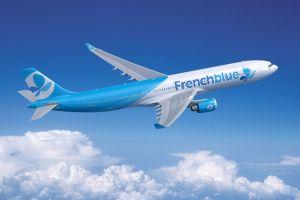 Billet d'avion pour Punta Cana avec French Blue