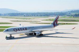 Quatrième liaison thaïlandaise pour Qatar Airways