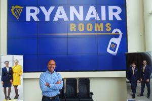 Ryanair lanza un nuevo servicio de alojamiento low cost