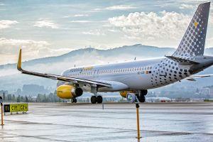 Vueling ha estrenado esta semana cuatro nuevas rutas desde Alicante