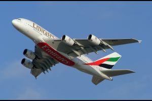 Vidéo d'un cockpit d'A380 à 360°