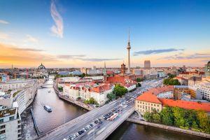 26 reasons we love Berlin Flybe