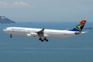 South African Airways teste le biocarburant au tabac