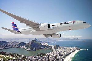 Compagnie aérienne  LATAM Airlines annonce le lancement d'un vol direct entre Barcelone et Lima