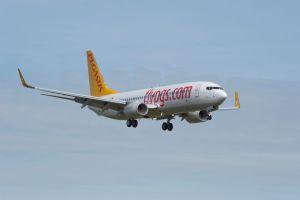 Pegasus prolonge sa campagne promotionnelle 'Votre vol offert en Turquie'