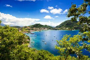 Offrez-vous un séjour de rêve dans les caraïbes, en Guadeloupe pour 659 euros